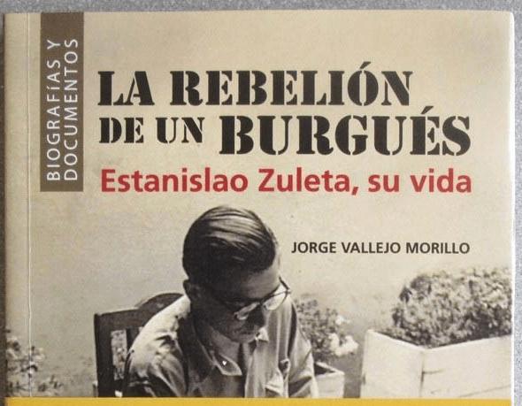 Libro sobre Estanislao Zuleta