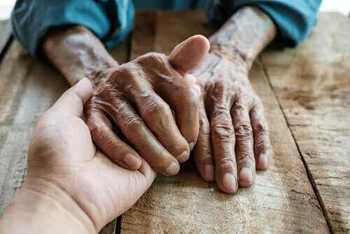 La calidad de vida de los pacientes con enfermedades degenerativas