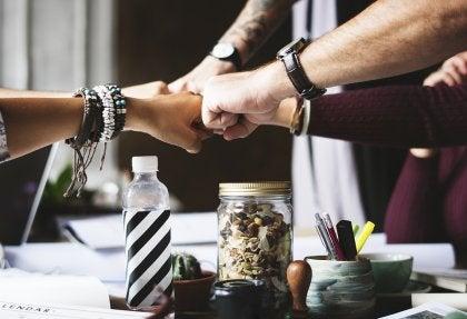 La influencia de la inseguridad en la cooperación