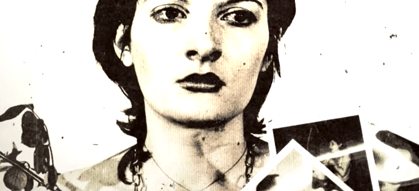 El experimento de Marina Abramovic