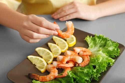 7 ventajas de consumir marisco para tu cerebro
