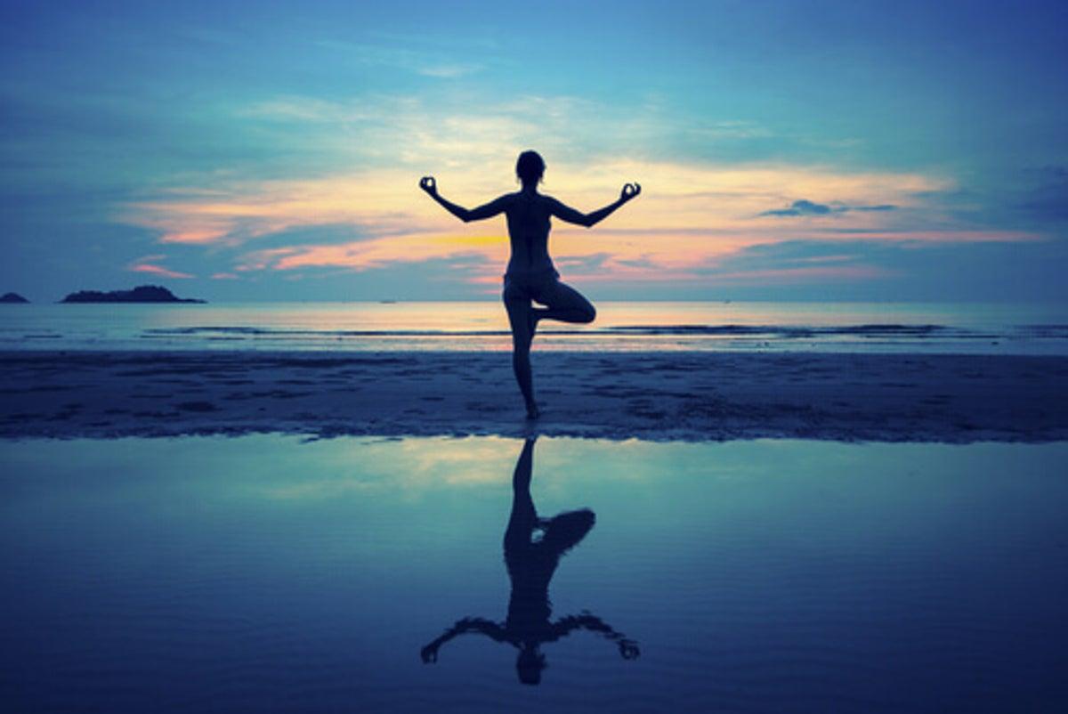 ¿qué puedes hacer para tener un mejor equilibrio?