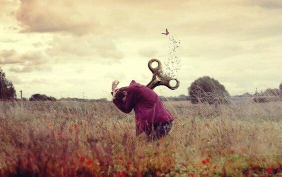 La angustia emocional: el miedo indefinible que paraliza