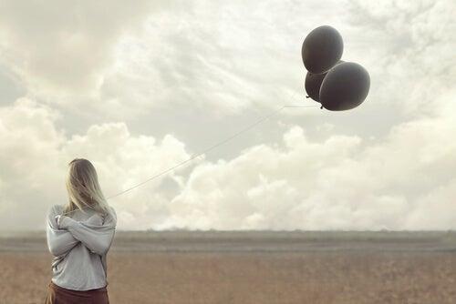 ¿Cómo identificar los pensamientos automáticos negativos?