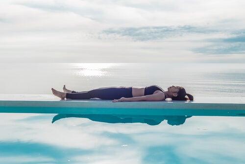 Yoga Nidra, una práctica para desbloquear y purificar tu mente