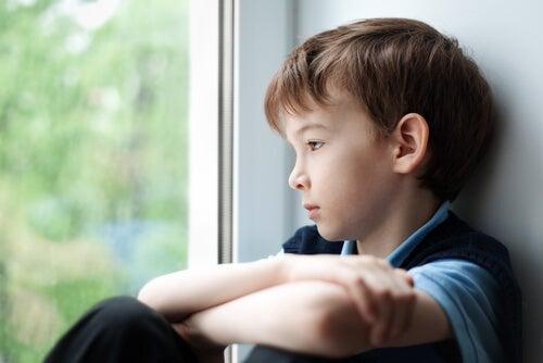 Tres creencias erróneas sobre el duelo infantil