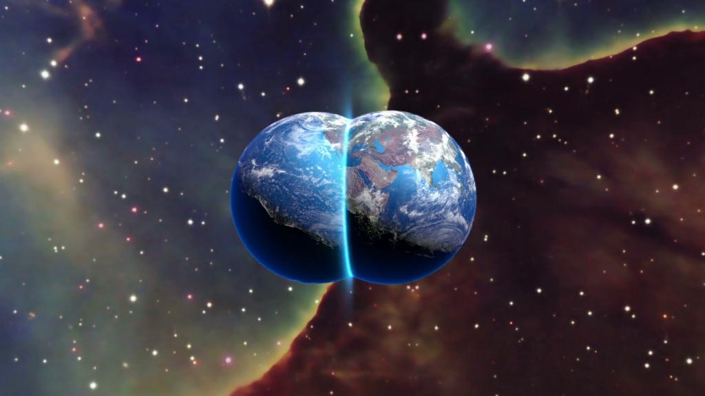 3 curiosidades de la hipótesis de los universos paralelos