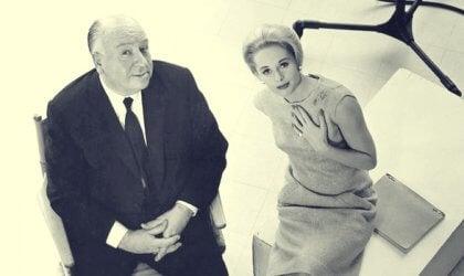 El mundo femenino de Alfred Hitchcock: fascinación y violencia sexual