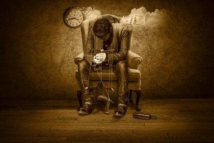 Aspectos psicológicos y fisiológicos del control mental