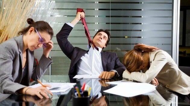 El zombie laboral: ¿culpa del trabajador o de la propia empresa?