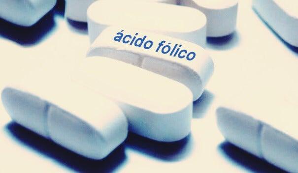 acido folico para que sirve en el cuerpo humano