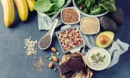 Dieta antidepresiva: comer bien para sentirnos mejor