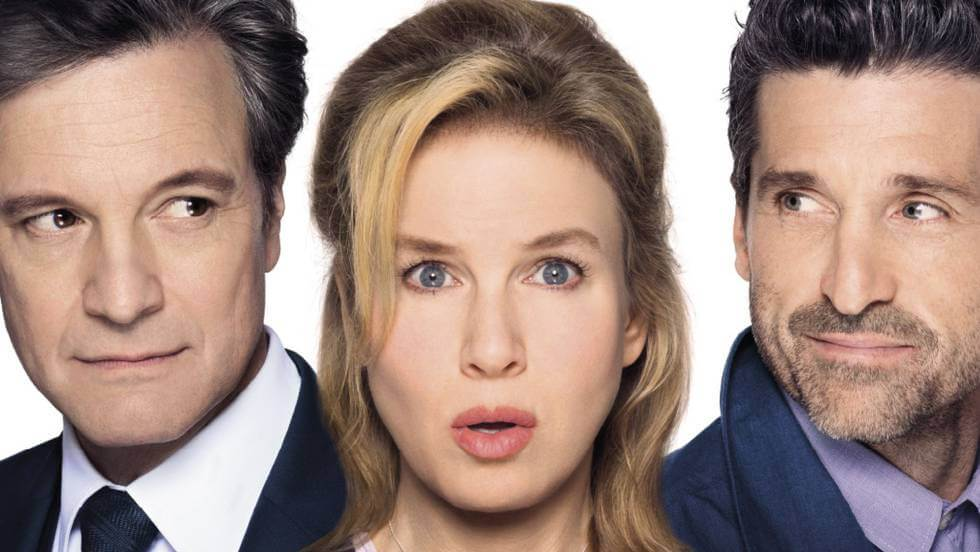 Bridget Jones, un diario sobre inseguridades