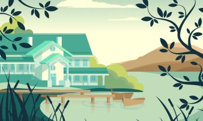La hermosa parábola de la casa sin amo