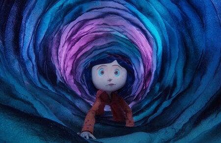 Los mundos de Coraline, la búsqueda de la perfección