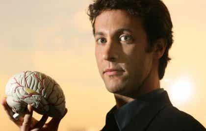 David Eagleman, el Leonardo da Vinci del cerebro