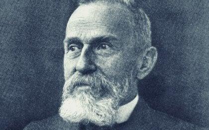 Emil Kraepelin, el padre de la psiquiatría moderna