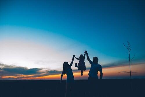 5 frases para el crecimiento familiar