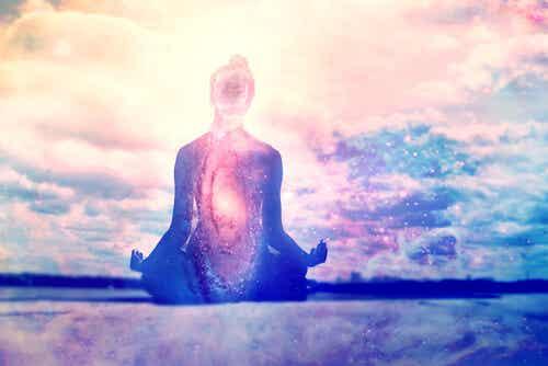 Nirvana: el estado de liberación
