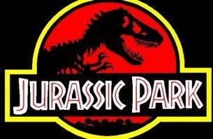Cartel de la película Jurassic Park