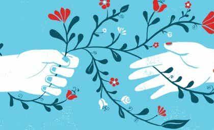 El mundo necesita más compasión y menos lástima