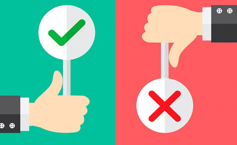 Control aversivo y control apetitivo, ¿cuál de ellos ejerces?