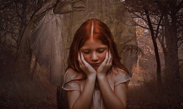 Hijas de madres narcisistas: el vínculo del egoísmo y la frialdad