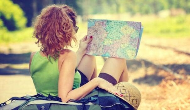 Viajar mejora tu salud cerebral
