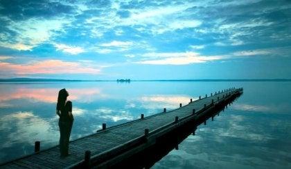 Inteligencia espiritual: la búsqueda de un propósito mediante la calma interna
