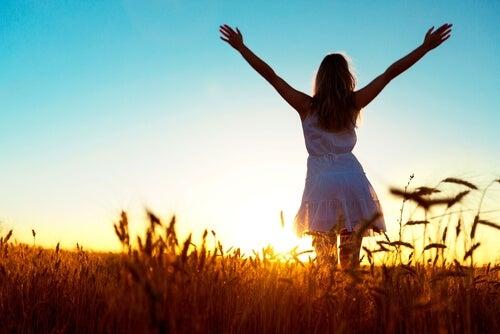 Valorar lo que tenemos es la mejor forma de gratitud