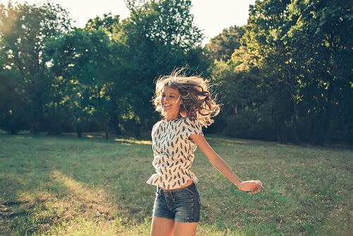 Harvard investiga la incidencia de la felicidad en la salud