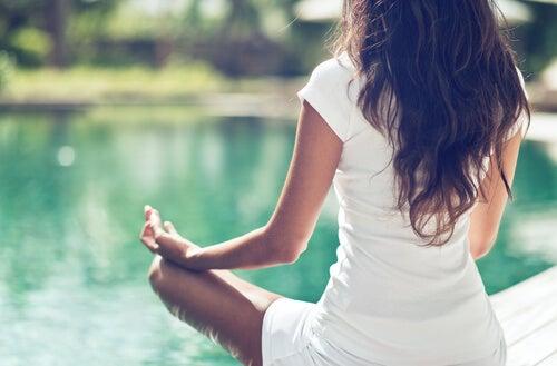 Inhala, exhala: el arte de la atención plena