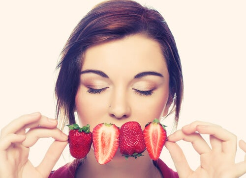 5 hábitos para comer con conciencia