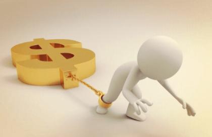 La paradoja de Easterlin, la felicidad no está en el dinero