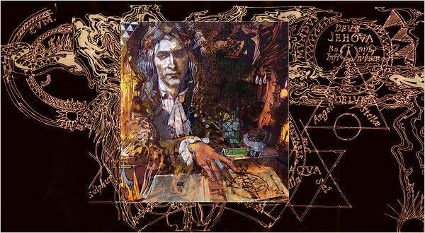 Newton y la psicología de la alquimia de Jung