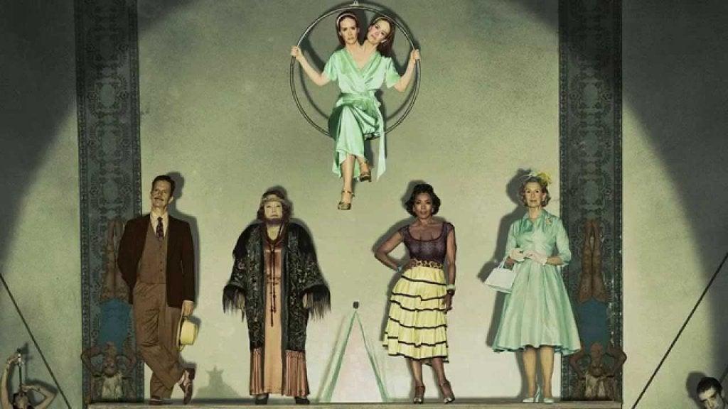 AHS: Freak Show, la visibilidad de las diferencias