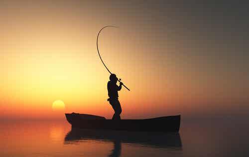 El pescador y la tortuga, una virtuosa leyenda japonesa