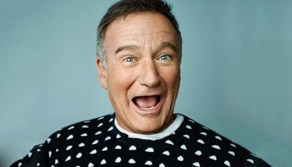 5 frases de Robin Williams