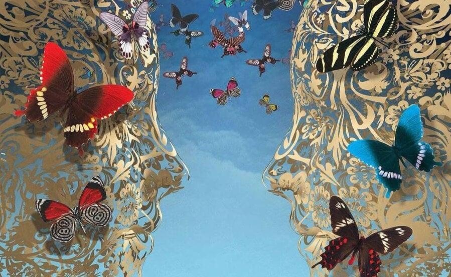 La terapia metafórica y el lenguaje de la intuición