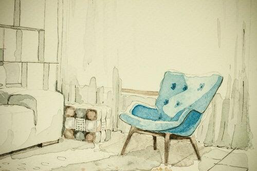 Los poéticos espacios de la casa según Gastón Bachelard