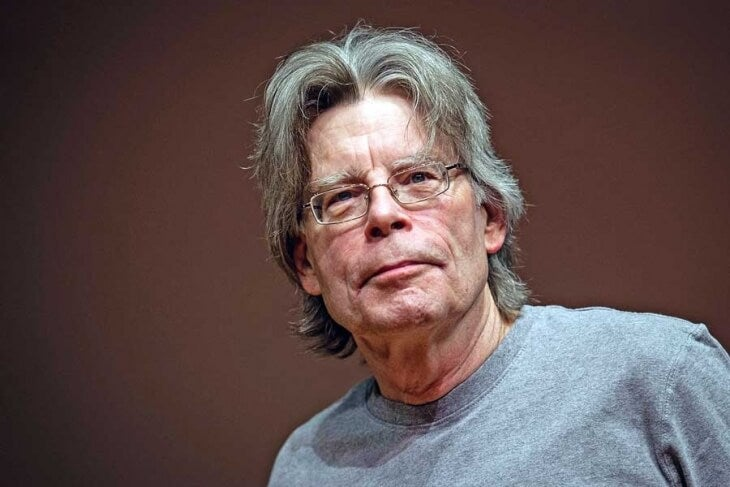 6 consejos de Stephen King para escribir