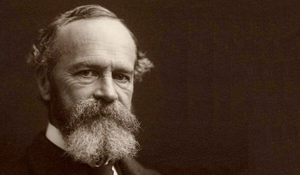 William James y la concepción de la verdad