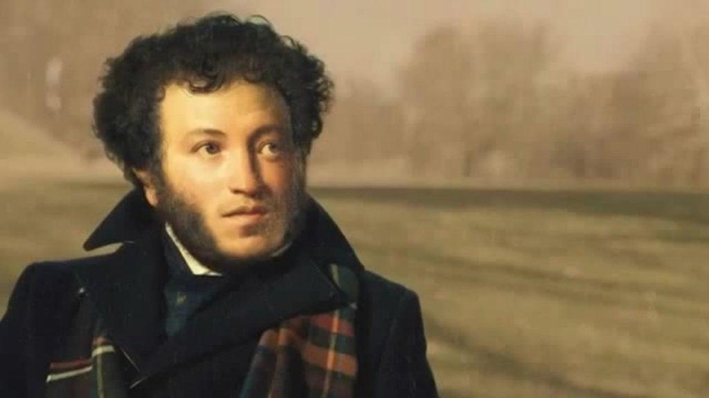 7 frases de Alexander Pushkin sobre la existencia
