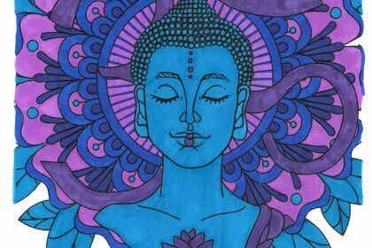 El noble camino óctuple para afrontar el sufrimiento según el budismo