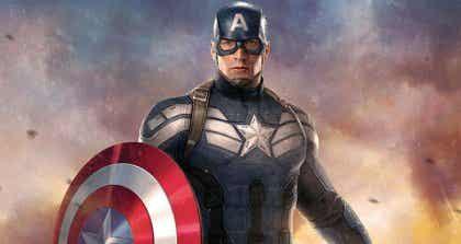Capitán América, ¿están los valores pasados de moda?