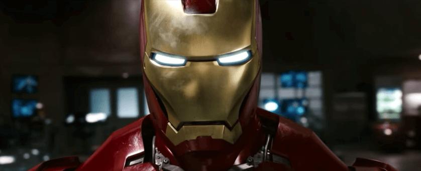 Iron Man, salvarse a uno mismo para salvar a los demás