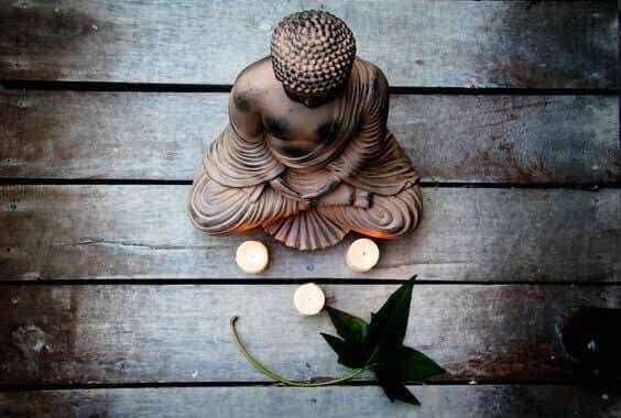 7 claves budistas para enfrentar momentos difíciles