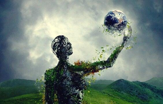 Activa tu voz compasiva para combatir el diálogo interno negativo