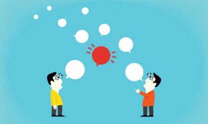 5 estrategias para mantener una buena conversación