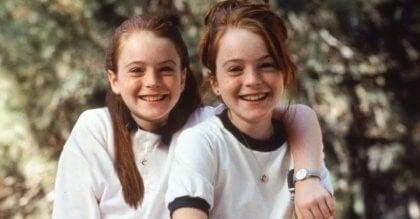 Las relaciones de gemelos en el cine